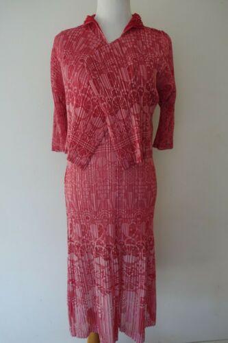 Issey Miyake Dress (2 Piece)