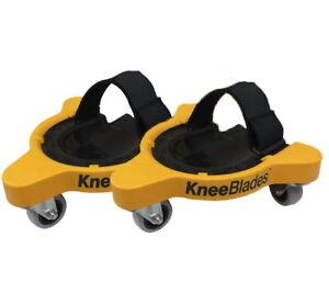 Extrem-Knee-Blades-Knieschoner-mit-Rollen-Knieschuetzer-Knieschutz-Kniepolster