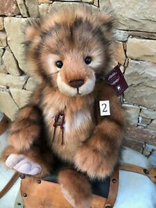 Charlie-Bears-Wilfy-2-Plush-2020-New-Release-Collectable-Teddy-Bear