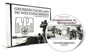 WK2-FOTO-CD-2-x-FOTOALBUM-GROSSDEUTSCHLAND-IM-WELTGESCHEHEN-AUF-CD-1940-1941