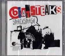 BEATSTEAKS : SMACK SMASH / CD - NEU