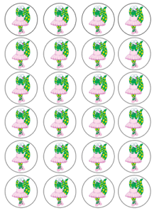 Dorothy-The-Dinosaur-edible-Image-topper-real-icing-sheet-24-x-4cm-188