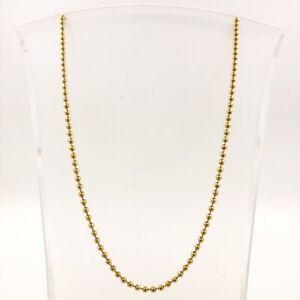 Kugelkette-aus-14-kt-Gold