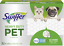 Swiffer-Sweeper-Pet-Heavy-Duty-Dry-Sweeping-Cloth-with-Odor-Defense-32-Count thumbnail 1