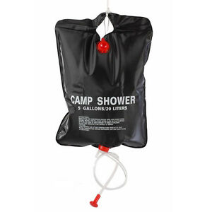 Camp-Shower-Bag-Solar-Heated-Water-Pipe-Portable-Camping-Hiking-Travel-20L-LD337