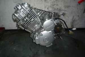 MOTORE ENGINE YAMAHA YBR 250 2006 2007 2009 2010 2013 G306E