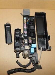 s l300 2002 03 04 05 06 mazda mpv fuse box oem 3 0l w 90 day warranty ebay