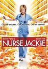 Nurse Jackie Season 4 R4 DVD