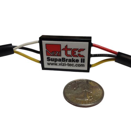Vizi-tec SupaBrake-II HONDA NC700X Smart Brake Light Modulator