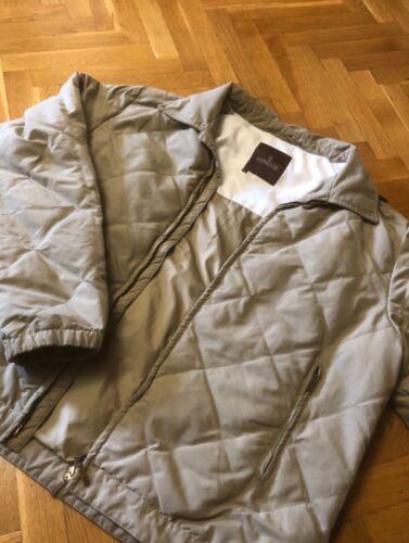 Moncler vintage jacket brown