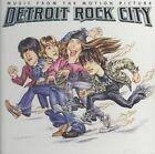 Detroit Rock City by Original Soundtrack (CD, Aug-1999, Island/Mercury)