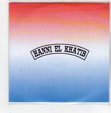 (FL884) Hanni El Khatib, Pay No Mind - DJ CD