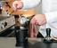 Barista Reinigungspinsel für die Kaffeemühle Siebträger oder Espresso-Maschine