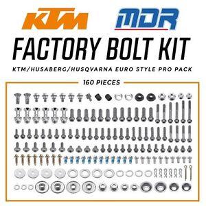 MDR-KTM-Factory-Bolt-Kit-SX-SXF-03-19-EXC-02-19-EXC-F-08-19