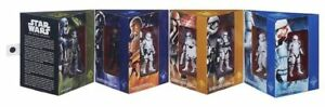 Exclusivité Star Wars Episode 7: Légion du Premier Ordre - Ensemble de figurines 630509381685