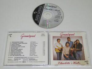 Groundspeed/CHARLOTTE'S Waltz (Elite Special 733 507) CD Album