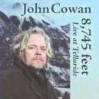 Telluride Live by John Cowan (CD, Sep-2009, E1 Entertainment)