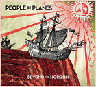 Beyond the Horizon * by People in Planes (CD, 2008, Wind-Up)