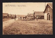 37957/ AK - Camp de Béverloo - Camp de Cavalerie - o 1935