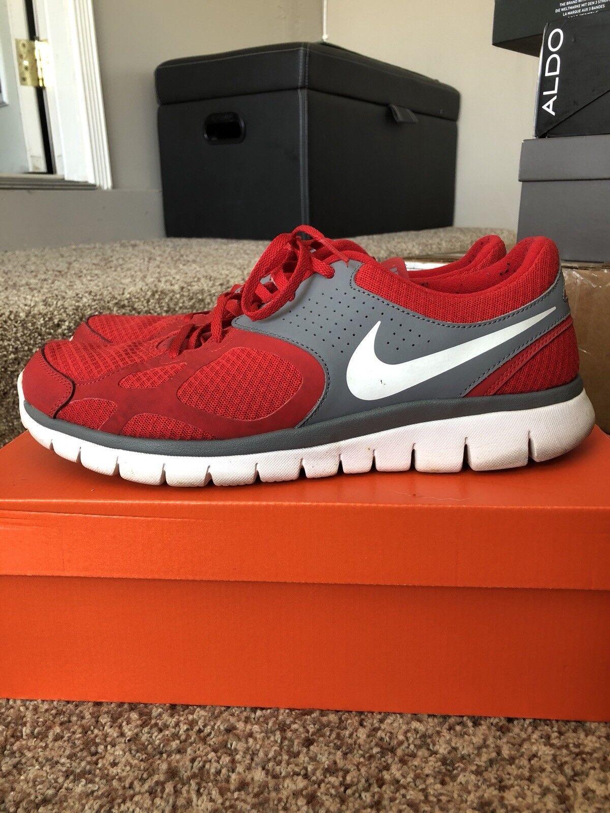 Nike - flex correre 2012 uomini dimensioni 13  di di di seconda mano. | Più pratico  fb0a5b