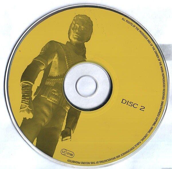 Michael Jackson: Past, Present And Future - Book I, rock