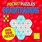 Pocket Puzzles of Braintraining by Arcturus Publishing (Paperback, 2015)