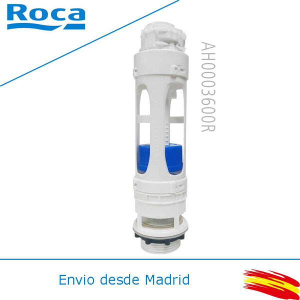 AH0004800R Roca Kit Mecanismo Descarga D