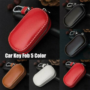 Car-Key-Fob-Signal-Blocker-Case-Keyless-Entry-Pouch-Guard-Bag-Cage-5-Color-2020