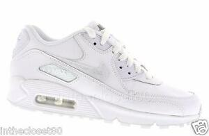 nike air max 90 leather femme