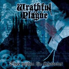 WRATHFUL PLAGUE - Thee Within the Shadows (CD, 2013) Folk/Black Metal, NEW