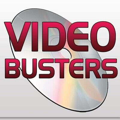 Video Busters PLUS
