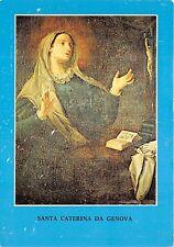 B69534 Italia S Caterina da Genova    italy