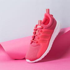 d248929c8 adidas Women s CF Lite Racer W Fitness Shoes Ladies Running Trainers UK 5  Pink