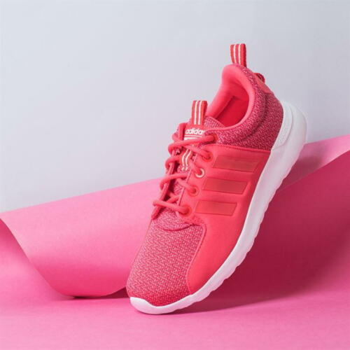 Pink Women's Running Lite Ladies Cf Trainers Racer scarpe Fitness W 5 Uk Adidas Z7wqygdw