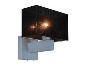 Applique murale jk2scd en bois luminaire lampe couloir escalier
