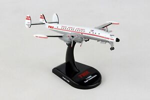POSTAGE-STAMP-PS5806-1-TWA-L1049-034-CONSTELLATION-034-1-300-SCALE-DIECAST-MODEL