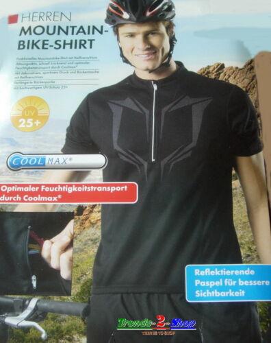 Herren Fahrradtrikot Radtrikot Radshirt Radlertrikot Fahrradshirt Radlershirt X7