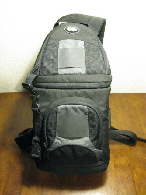 Lowepro Slingshot 100 Aw Camera Bag For Sale Online Ebay