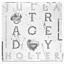 1 CENT CD Tragedy - Julia Holter