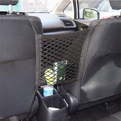 Car Armrests Seats Purse Storage Organizer Children Kids Disturb Stopper