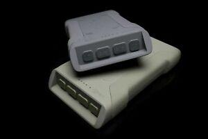 Ridgemonkey-Vault-C-Smart-Powerpack-26950mAh-Wireless-Both-Colours-Available