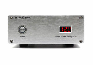 HIFI-50W-linear-power-supply-LPS-DC12V-2A-update-for-DAC-preamp-headphone-amp