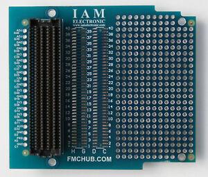 FPGA-MEZZANINE-CARD-FMC-Breakout-Board
