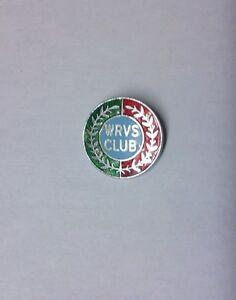 Original-WW2-Enamel-WRVS-Club-Women-039-s-Royal-Voluntary-Service-Lapel-Badge