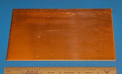 "Brass 260 Sheet Polished .064/"" 1.6mm 12x12/"""