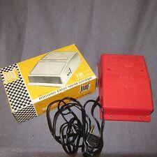 297D Jouef 3891 Transfo Circuit Routier 220V Slot