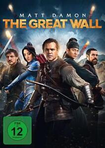 The-Great-Wall-2017-Blueray-B-Blue-Ray-neu-OVP