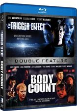 Mill Creek Entertainment BRMV63402 Trigger Effect/body Count BR