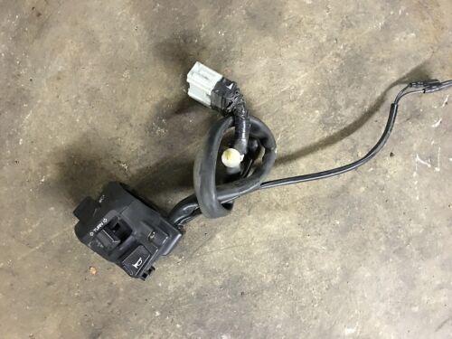 Honda cbr1000rr cbr 1000rr repsol 06 07 04 05 left bar switch headlight signal