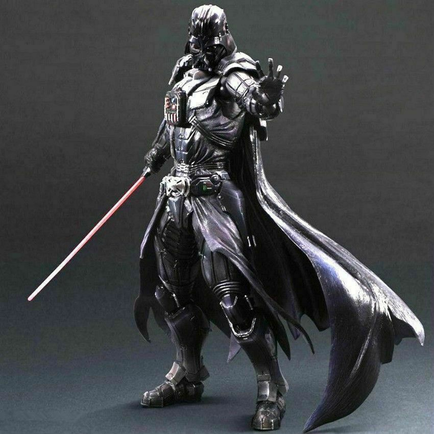 Play Arts KaiSquare Enix estrella guerras Darth Vader VARIANT azione cifra Collect nuovo